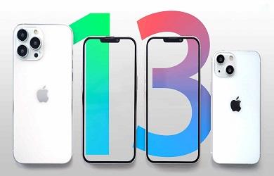 Senarai Harga iPhone 13 Terbaru Malaysia